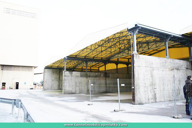 Tunnel mobili zoppi affiancati - Mobili a basso prezzo ...